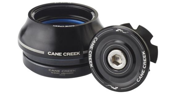 Cane Creek 40 ohjainlaakeri integroitu tall, IS41/28.6 I IS41/30 , musta